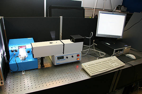 Artificial Photosynthesis Research