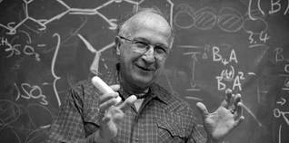 Роалд Хофман – лауреат Нобелевской премии по химии