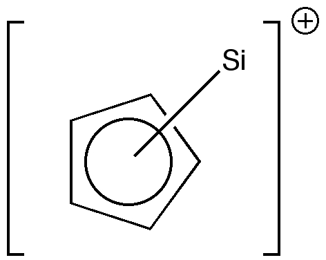 The silyliumylidene cation