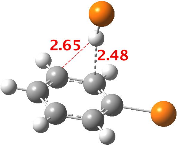 benzene-HBr
